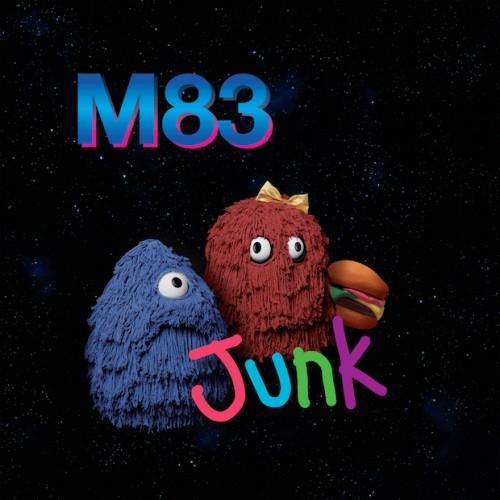 La fraîcheur «Junk» de M83.2 min de lecture