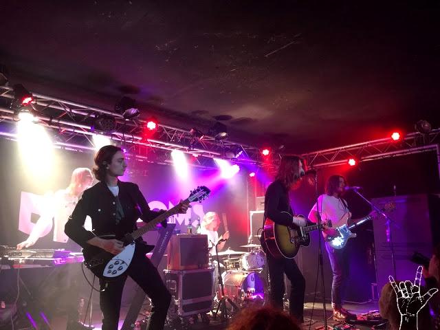 Blossoms, la nouvelle sensation de l'Indie Rock Britannique5 min de lecture