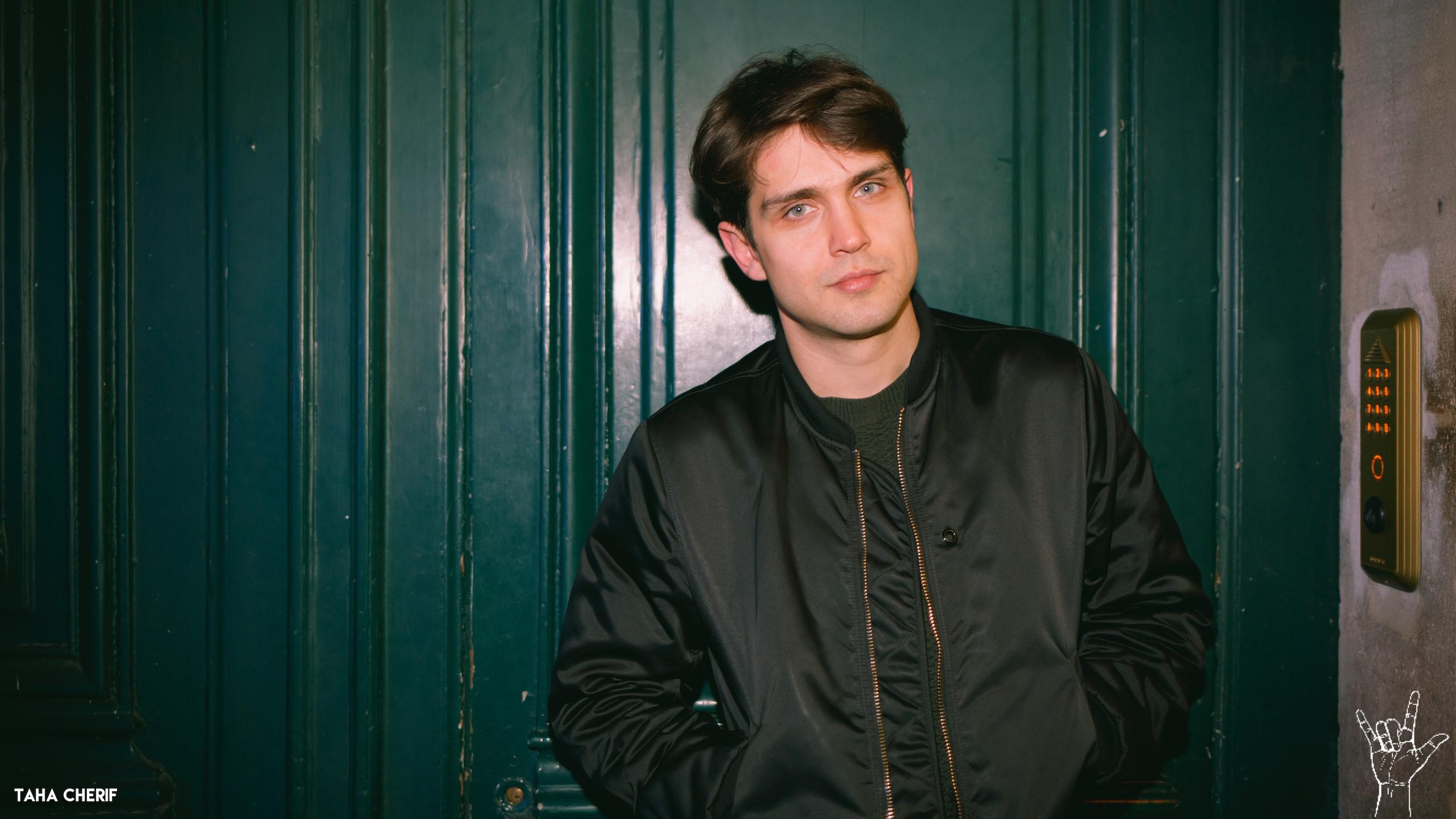 Noir Eden Peter Peter Interview Dust of Music