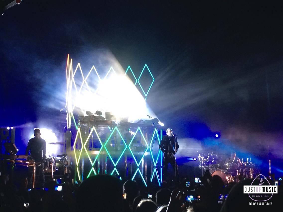 Tokio Hotel de retour à l'Olympia.8 min de lecture