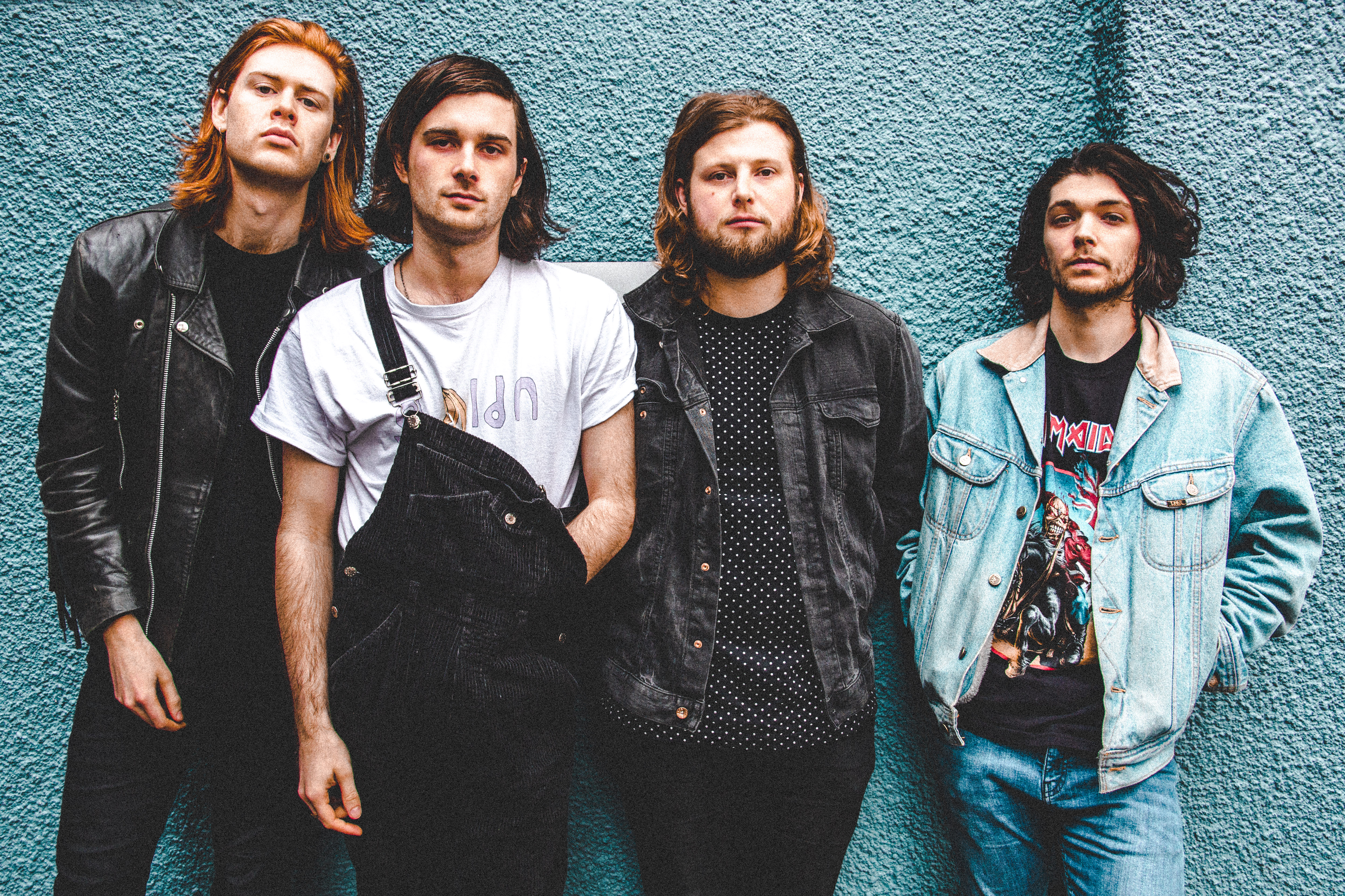 Interview avec The Amazons : du rock, et de la surprise !8 min de lecture