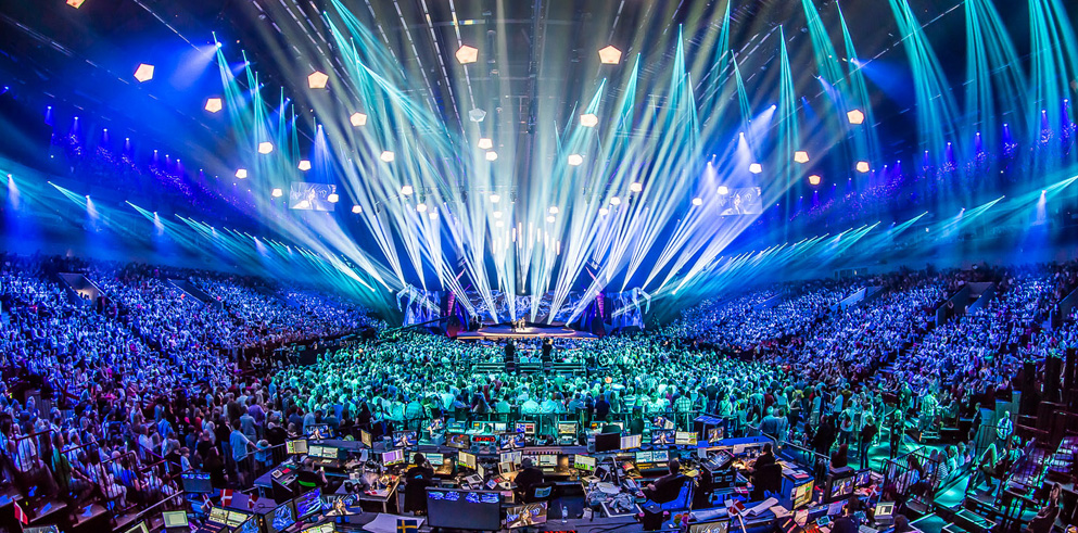 Playlist spéciale : Eurovision4 min de lecture