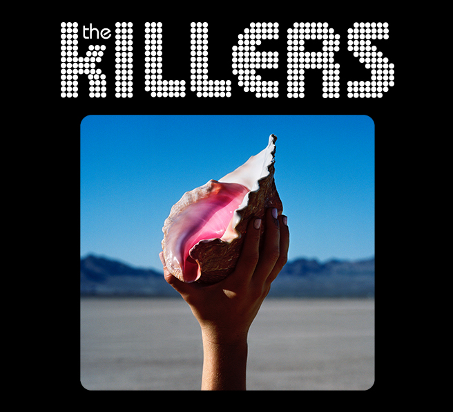 The Killers : un beau retour avec Wonderful Wonderful.5 min de lecture