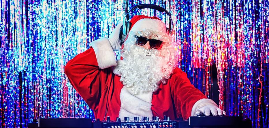 Playlist spéciale Noël : 100% Cheesy !4 min de lecture