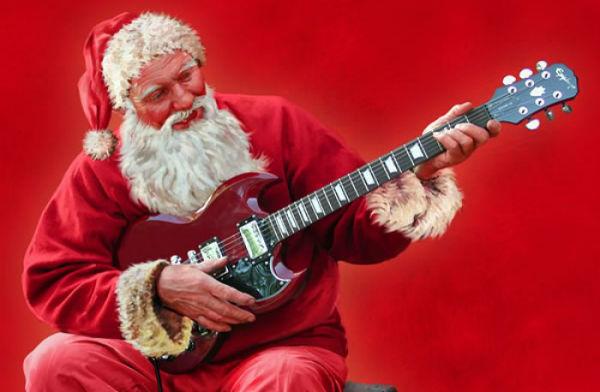 Top 10 des albums de rock à écouter à Noël.4 min de lecture