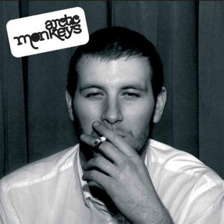Oldies But Goldies #1: Whatever People Say I Am, That's What I'm Not des Arctic Monkeys.5 min de lecture