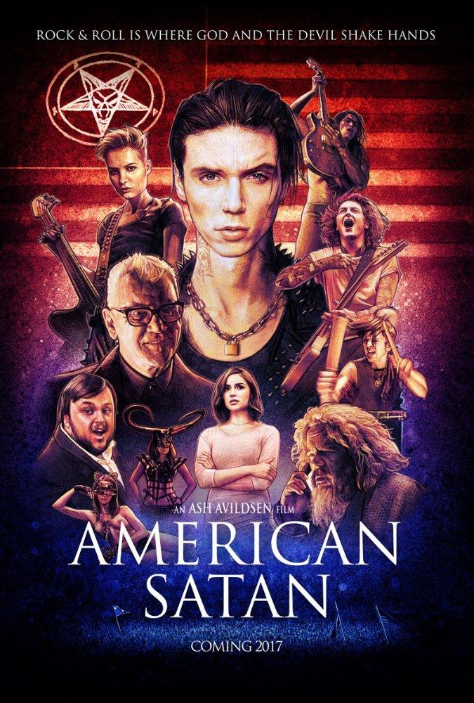 AMERICAN SATAN : un thriller rock qui a du mal à tenir debout.7 min de lecture