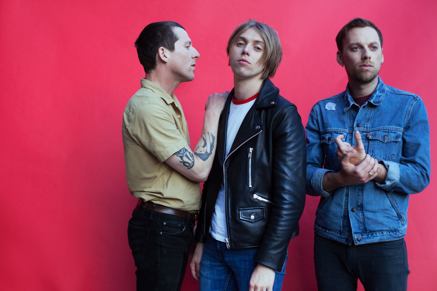 THE XCERTS : un nouvel opus bourré d'optimisme et de romantisme !5 min de lecture