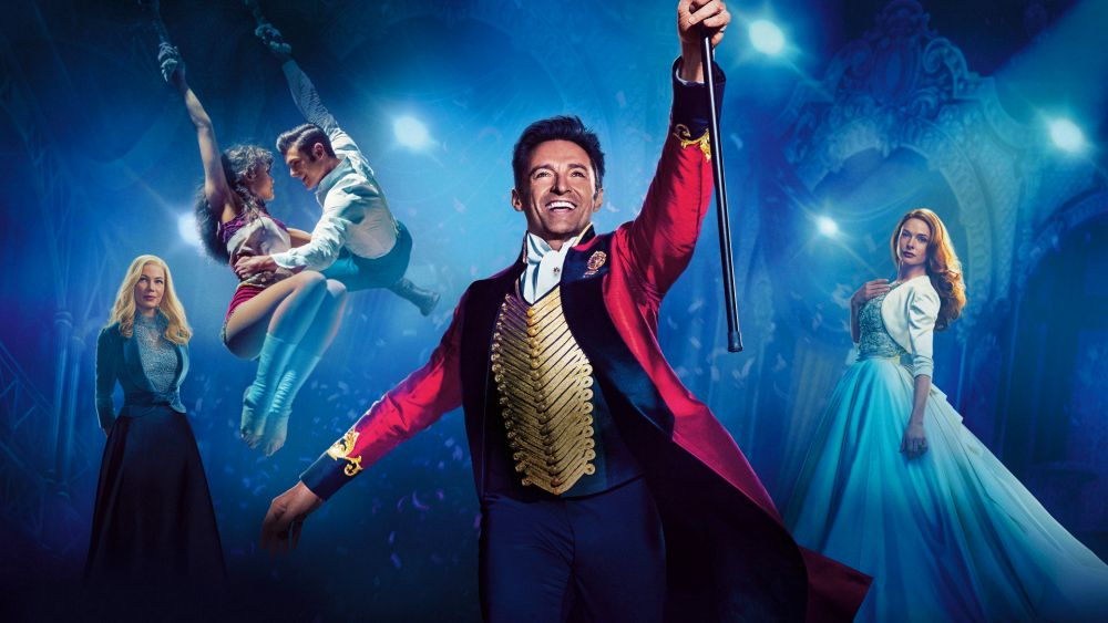 The Greatest Showman : a number 1 soundtrack worldwide.3 min de lecture
