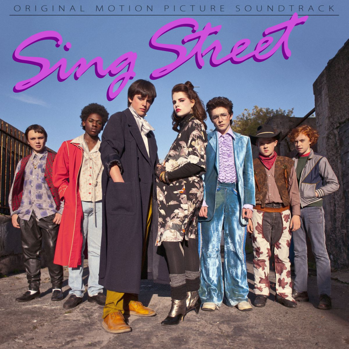 Sing Street : le petit frère irlandais de Good Morning England.5 min de lecture
