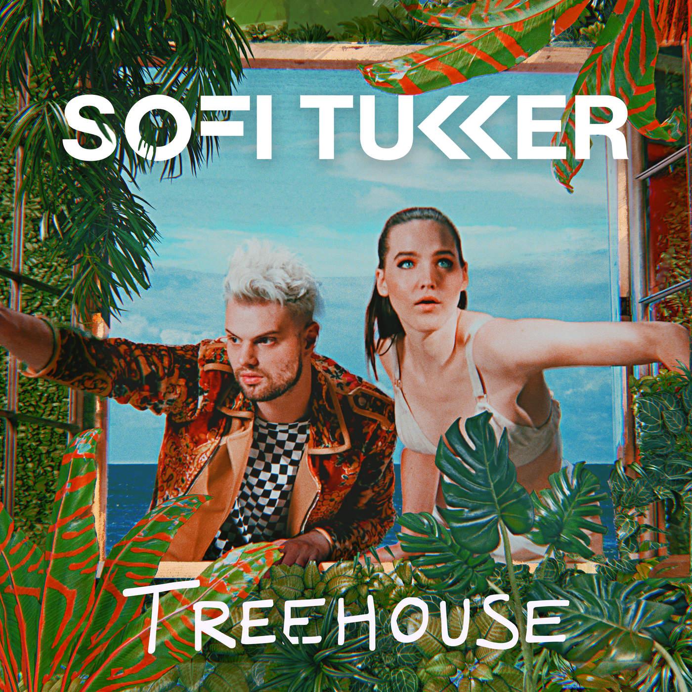treehouse sofi tukker