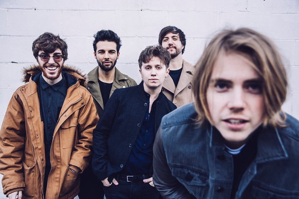 Un nouvel EP instinctif comme on les aime pour Nothing But Thieves2 min de lecture