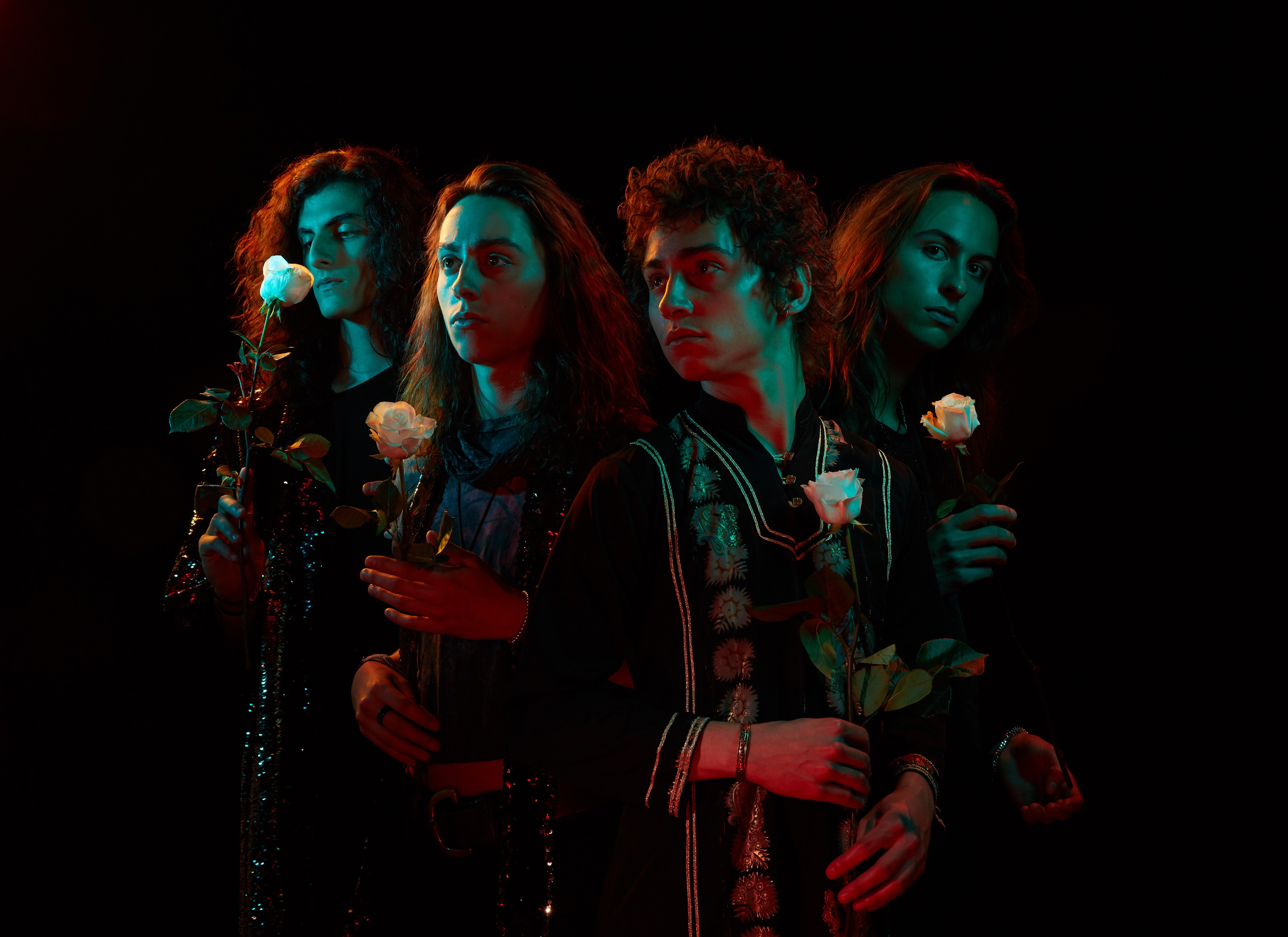 Greta Van Fleet : an inviting first record that teases the best is yet to come!4 min de lecture