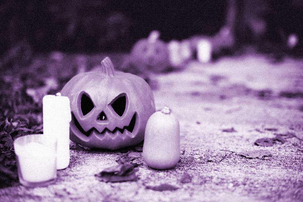 Playlist spéciale : Halloween 3.03 min de lecture