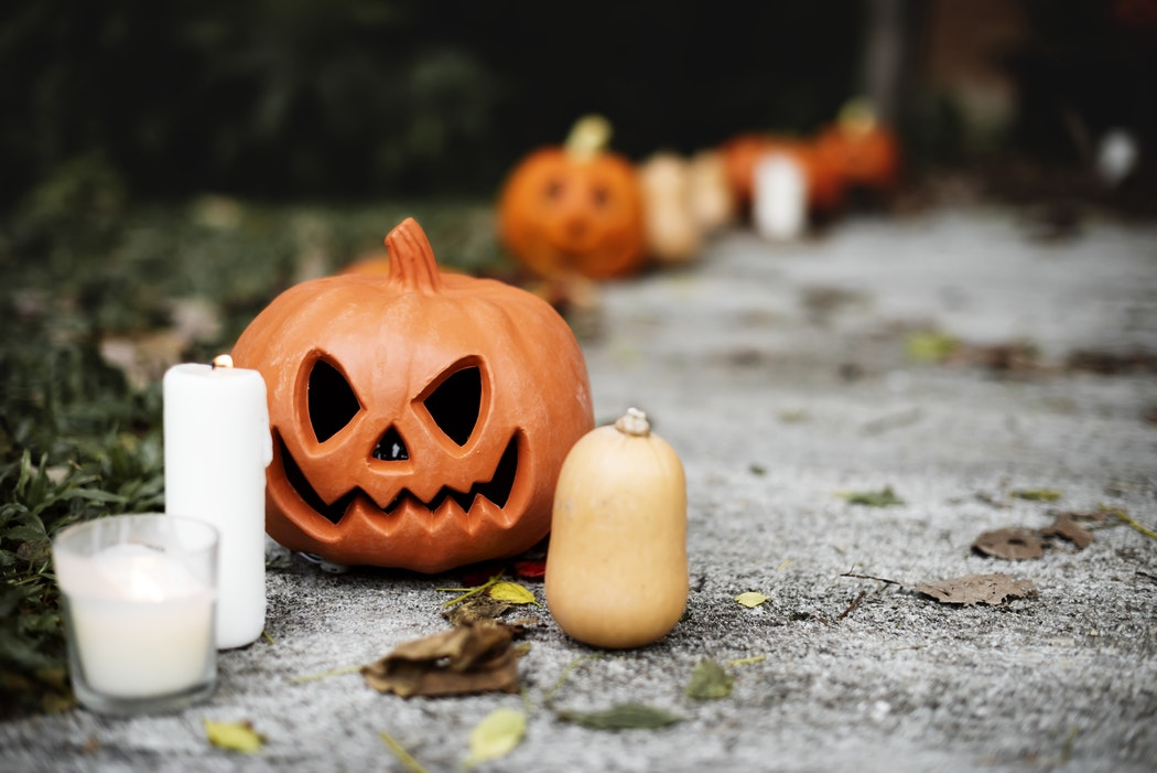 Playlist of the Week #55 : this is Halloween!3 min de lecture