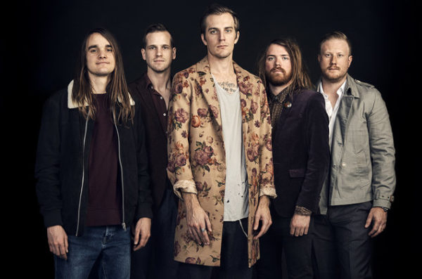 The Maine Band