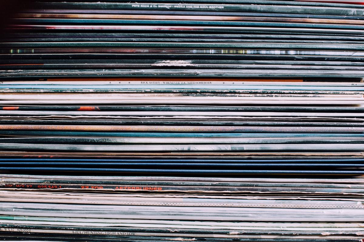 Les albums de novembre les plus attendus !6 min de lecture