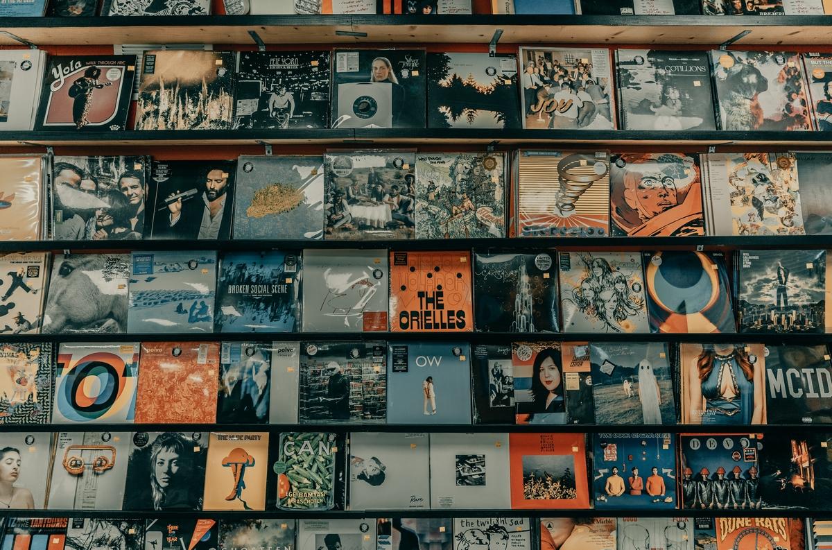 Les albums de Novembre 2020 les plus attendus !4 min de lecture