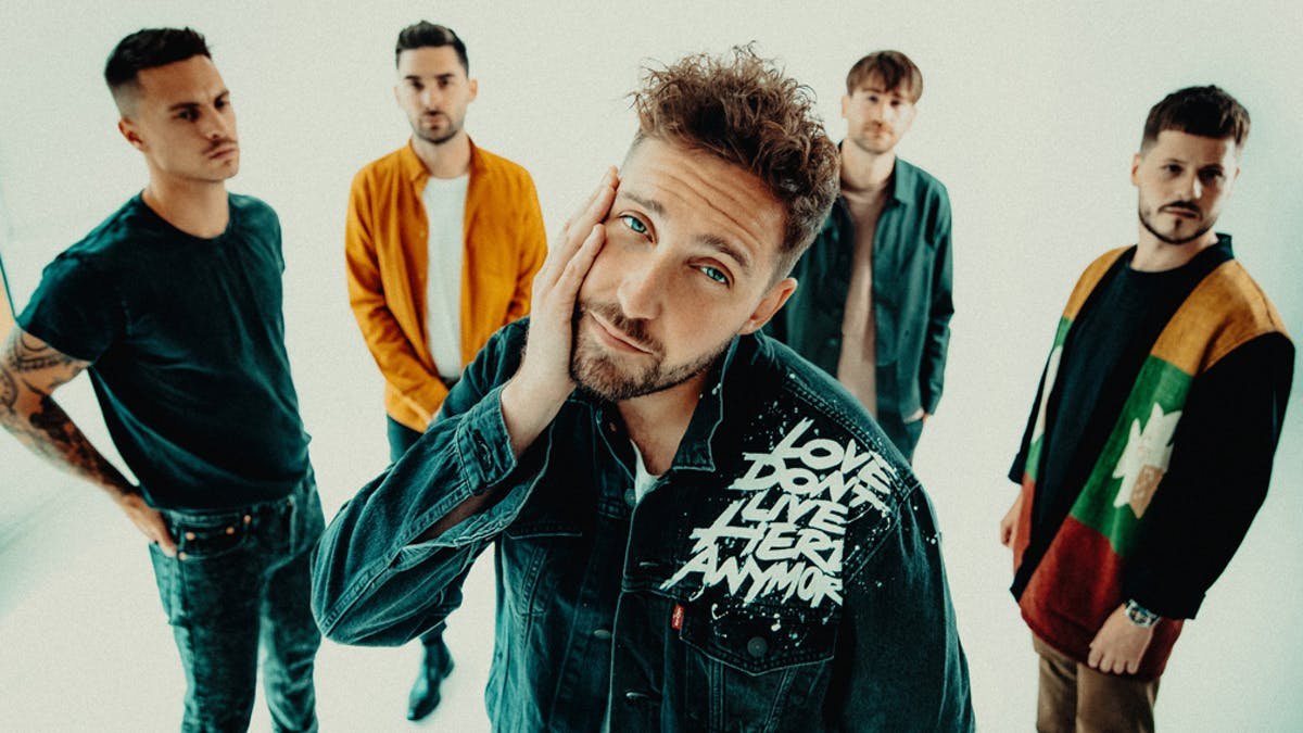 You Me At Six sort leur 7ème album 'SUCKAPUNCH' !6 min de lecture