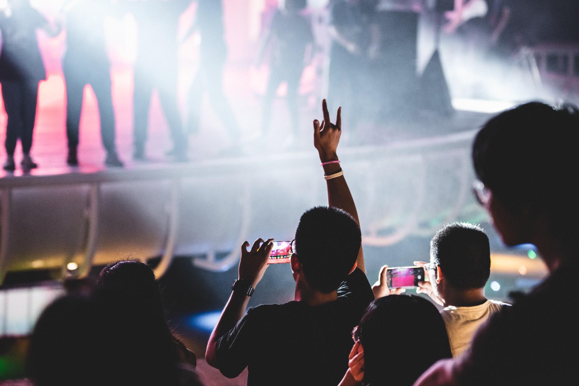 Les concerts virtuels en Janvier 20211 min de lecture