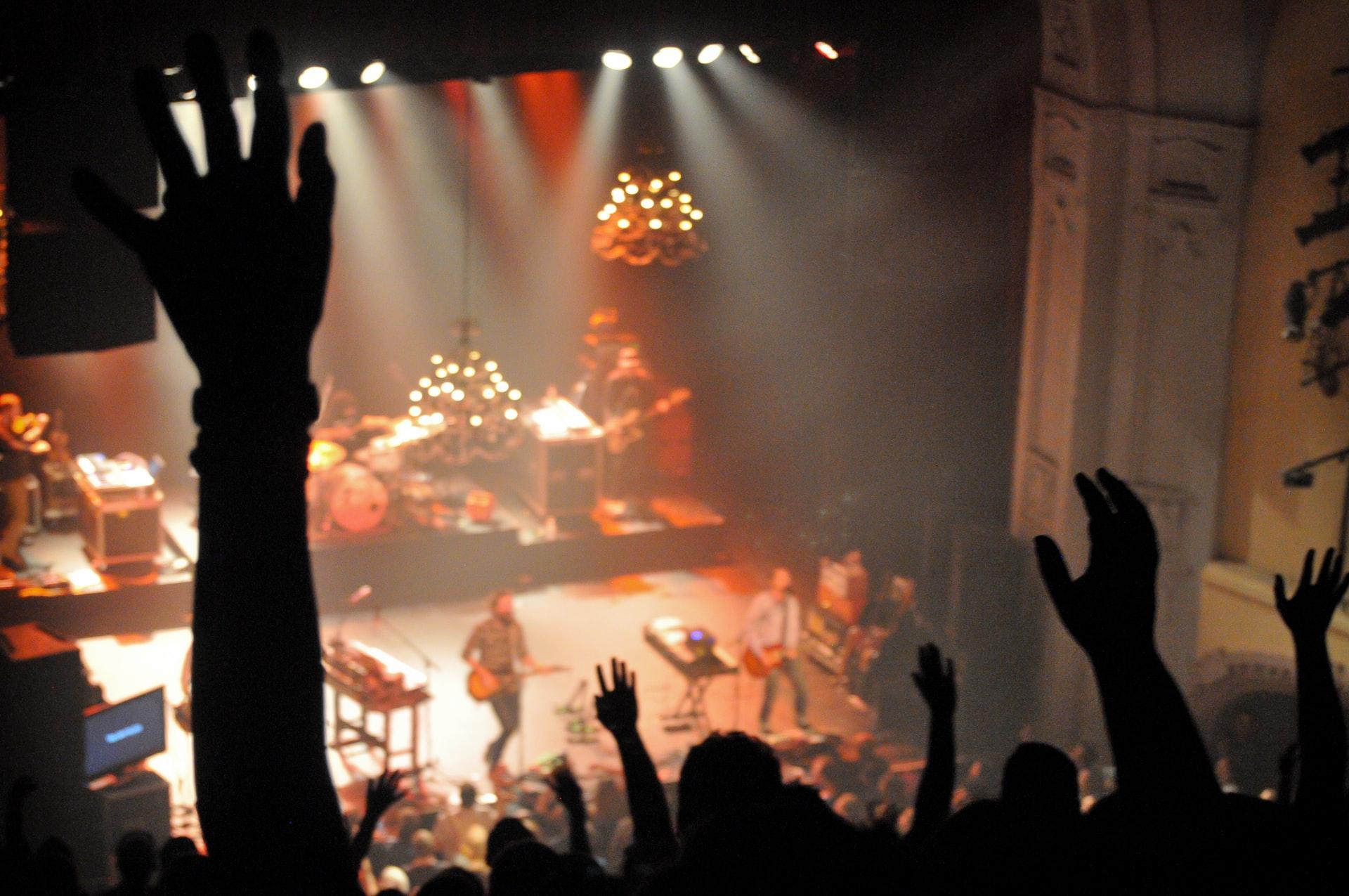 Les concerts virtuels de Mars 20211 min de lecture